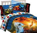"LEGO Ninjago ""Ninja Masters"" Bedding Comforter"