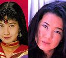 Actores de Sera Myu