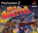 War of the Monsters (game)