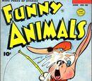 Fawcett's Funny Animals Vol 1 80