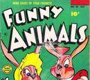 Fawcett's Funny Animals Vol 1 82