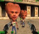 Croteam Heads