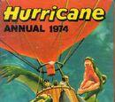 Hurricane (Comic)