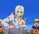 Espada de Osso de Kimimaro