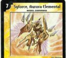 Syforce, Aurora Elemental
