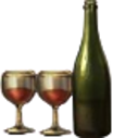 HO CremonaW Wine Bottle 2-icon.png
