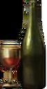 HO CremonaW Wine Bottle 1-icon.png