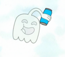 High-Five Ghost