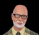 Sims com o desejo duradouro Autor(a) Profissional