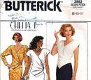 Butterick 3852