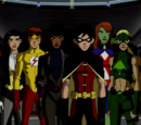 Young Justice: The Next Generation