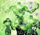 Alpha Lantern Corps