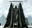 Skyrim: Schreine