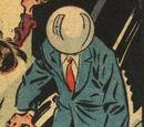 Headless Man (Kenyon) (Earth-616)
