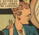 Mrs. Ilse (Earth-616)