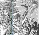 "Saint Seiya - Capítulo 33 ""Por mi diosa"""