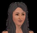 Sonia Gothik (Partie 1 de Simswiki13390)