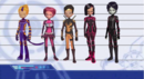 Lyoko Warriors- New outfits.png