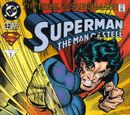 Superman: Man of Steel Vol 1 52