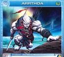 Arrthoa