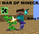 NEWS: The Battle for Minecraft begins....