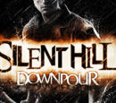 Caguko/Silent Hill Downpour's back story
