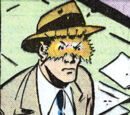 Ed Fallon (Earth-616)