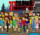 Total Drama: Paradise Falls