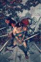 John Carter The Gods of Mars Vol 1 4 Textless.jpg