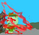 Flippy's Battlefield Smoochie