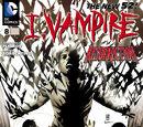 I, Vampire Vol 1 8