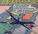 Lockheed XF-90/Gallery