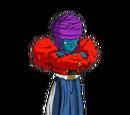 Bujin (Universo 6)
