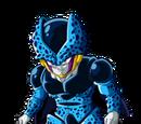 Cell Jr. (Universo 17)