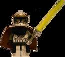 Clone Gunner Commander Jedi (Character)