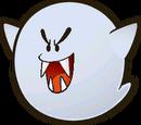Characters in Yoshi's Safari