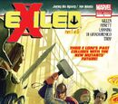 Exiled Vol 1