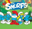 The Smurfs (Hanna-Barbera)