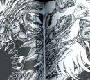 """Saint Seiya - Capítulo 68 """"¡Lamento! Lágrimas de sangre"""""""