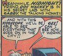 Mortimer Wackey (Quality Universe)