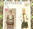 Butterick 4686 A