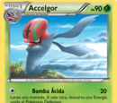 Accelgor (Nobles Victorias TCG)