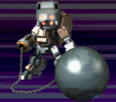 Burai Special Weapons A-Type