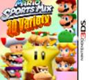 Mario Sports Mix: 3D Variety