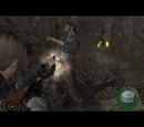 Armas de Resident Evil: Revelations 2