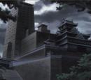 Hōzuki Castle