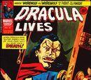 Dracula Lives (UK) Vol 1 52