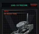UHD-10 Tristan