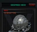 Siegfried HD33