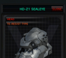 HD-21 Sealeye